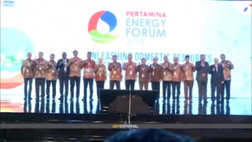 Pertamina Energy Forum 2018