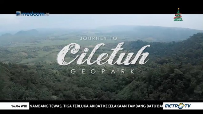 Journey to Ciletuh Geopark (1)