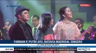 Konser Natal: A Family's Jubilation on Christmas (5)