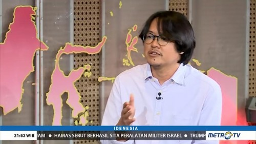 Tantangan IDFilm Center Mempreservasi Film Jadul