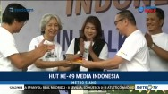 Semarak HUT ke-49 Media Indonesia