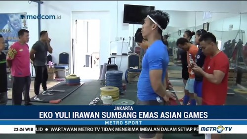 Bonus Asian Games Belum Tuntas?