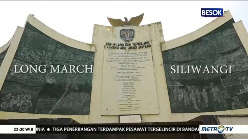 Long March Siliwangi (1)