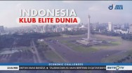 Indonesia Klub Elite Dunia (1)