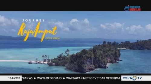 Journey to Raja Ampat (1)