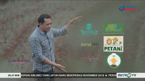 Petani <i>Go Digital</i> (1)