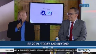 ISE 2019, Today and Beyond (1)