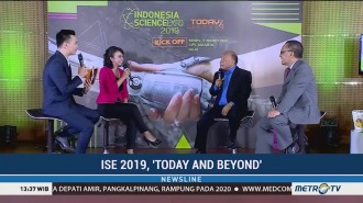 ISE 2019, Today and Beyond (2)