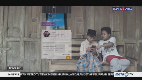 Short Movie Terbaik BI Netifest 2019
