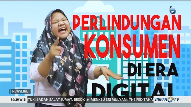 Short Movie dan Vlog Terbaik BI Netifest 2019
