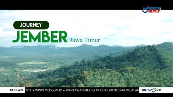 Journey to Jember (1)