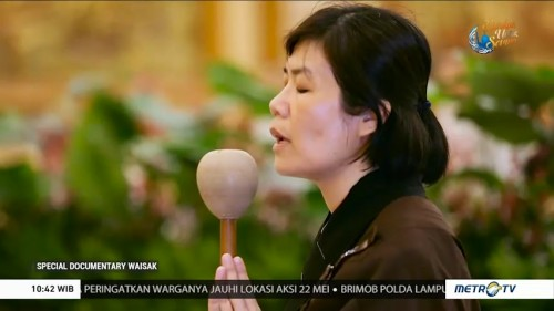 <i>Special Documentary</i> Waisak 2019: <i>The Simple Monastic Life</i> (2)