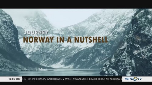 Journey to Norway (1)