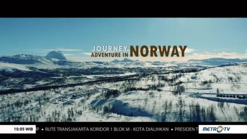 Journey: Adventure in Norway (1)