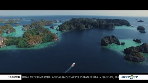 Journey to Misool Raja Ampat (1)