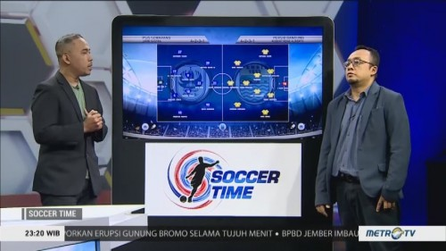 Preview Liga 1 dan Final Piala Indonesia