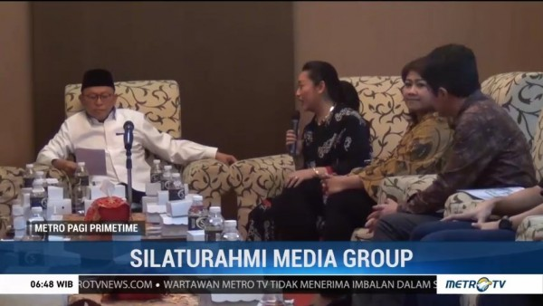 Silaturahmi Media Group ke Sumenep dan Pamekasan