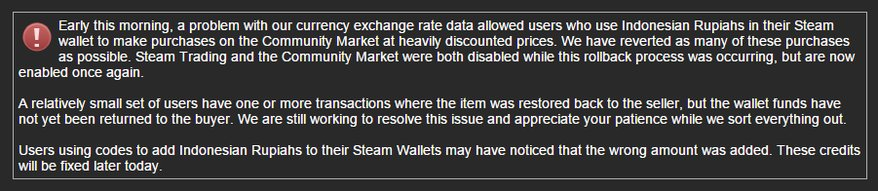 steam comm market