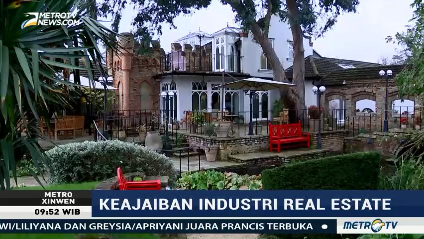 Keajaiban Industri Real Estat