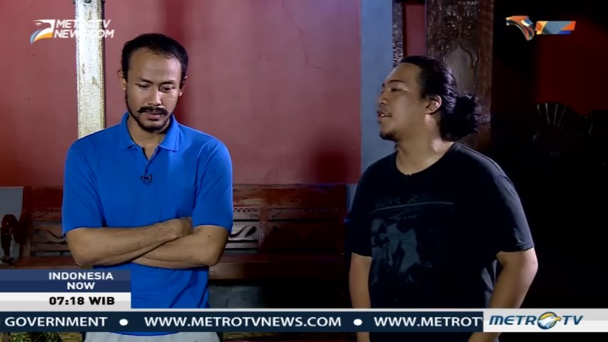 A Talk with The Cast & Director of Jelaga