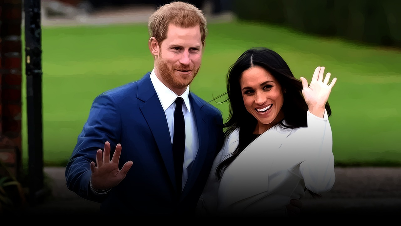 Serba-Serbi <em>Royal Wedding</em> Pangeran Harry dan Meghan