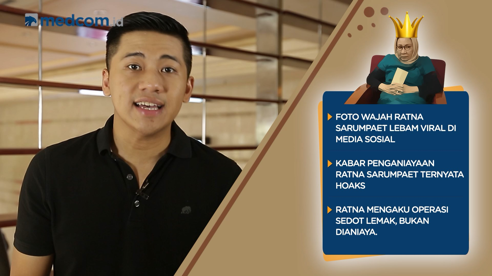Highlights #SepekanTerakhir [With Marvin Sulistio] - Episode 30
